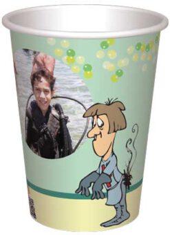 כוס אופס הדרקון והאביר